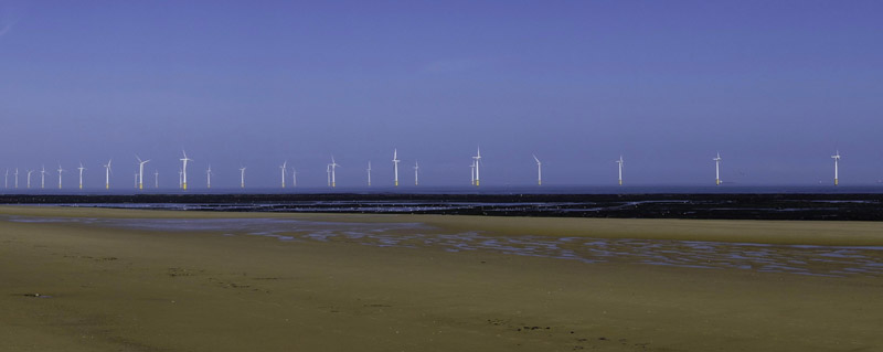 Redcar Windfarm by pjphoto59 in Regular Member Gallery