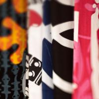 Almeria - Hanging Textiles1 Of 1