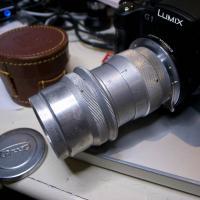 Arco Lens1 Of 1 by woodmancy