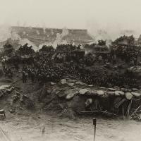 Battle For Sevastopol by woodmancy