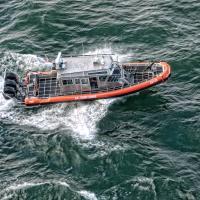 Coast Guard1 Of 1 by woodmancy