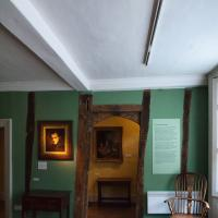 Constable S Houseinterior by woodmancy