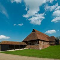 Cressing Temple by woodmancy