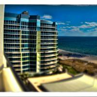 Day 2ft Lauderdale Beach by woodmancy