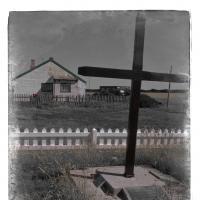 Falklands Cross-2 91402 by woodmancy