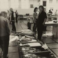 Fish Market The Look by woodmancy