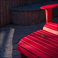 Gh2 W Pana 20-1.7 - Red Chair by woodmancy