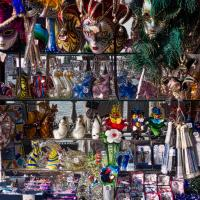 Gx 200 Venice Color Stall by woodmancy