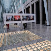 Gxr A16 Zoom - Bce Place World Press Photo Exhibit by woodmancy
