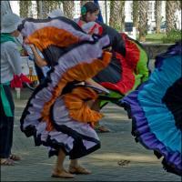 Gxr P10 Dancers by woodmancy