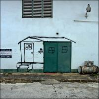 Gxr P10 House For Sale by woodmancy in woodmancy