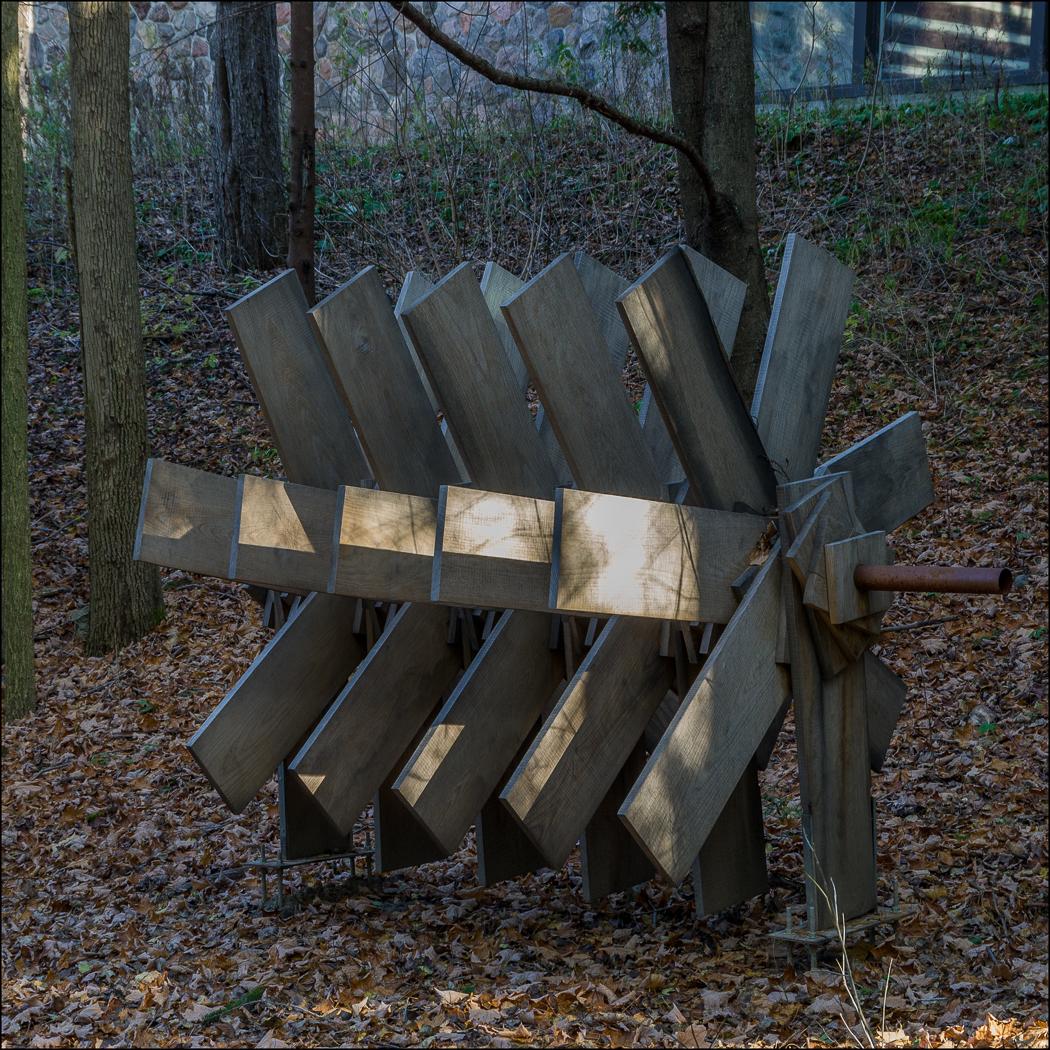 K5lls With 18 135  Mcmichael Wood Piece by woodmancy in woodmancy