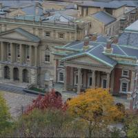 K5lls With 18 135  Osgoode Hall by woodmancy