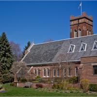 Nex 5n With Perar 28-4 Church by woodmancy