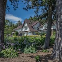 Ricoh Gr Gairloch House  1 Of 1 by woodmancy