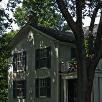 Ricoh Gxr P10 - House In Oakville1 Of 1 by woodmancy in woodmancy