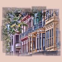 Steet - Barcelona by woodmancy
