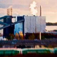 Sugar Factory - Onecomposite by woodmancy