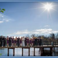 Bridal Party by fotografz in Regular Member Gallery