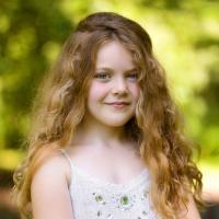 Portrait Of Little Girl by fotografz in Regular Member Gallery