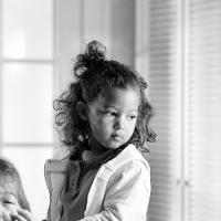Tired Mom, Ny by fotografz in fotografz