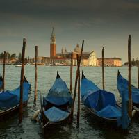 Venice by Hugh