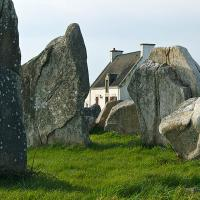 Brittany Megaliths