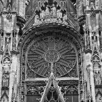 Gothic (rouen Cathedral, Normandy) by Lisa in Regular Member Gallery