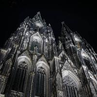 Dark Tower (cologne Cathedral) by Lisa in Regular Member Gallery