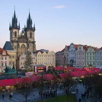 Christmas In Prague by Lisa in Regular Member Gallery