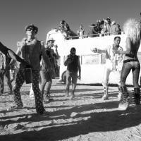 Burning Man (my First Burn) Grd2 by JDavila in Regular Member Gallery