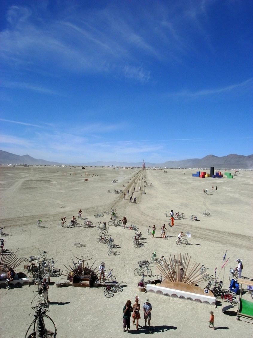 Burning Man(my First Burn) Grd 2 by JDavila in Regular Member Gallery