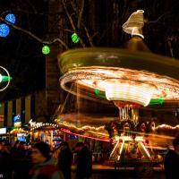 Christmas Market by fotoingo