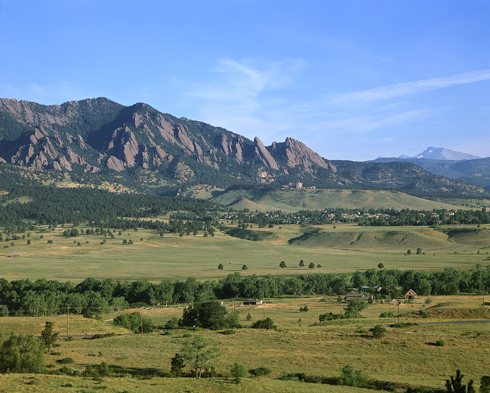 South Boulder by Shelby Frisch in Shelby Frisch