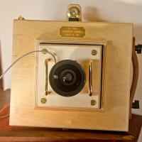Hobo 8x10 Camera by Shelby Frisch in Regular Member Gallery