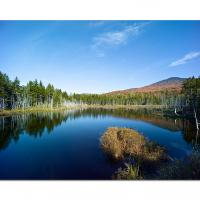 New Hampshire Reflections by cs750