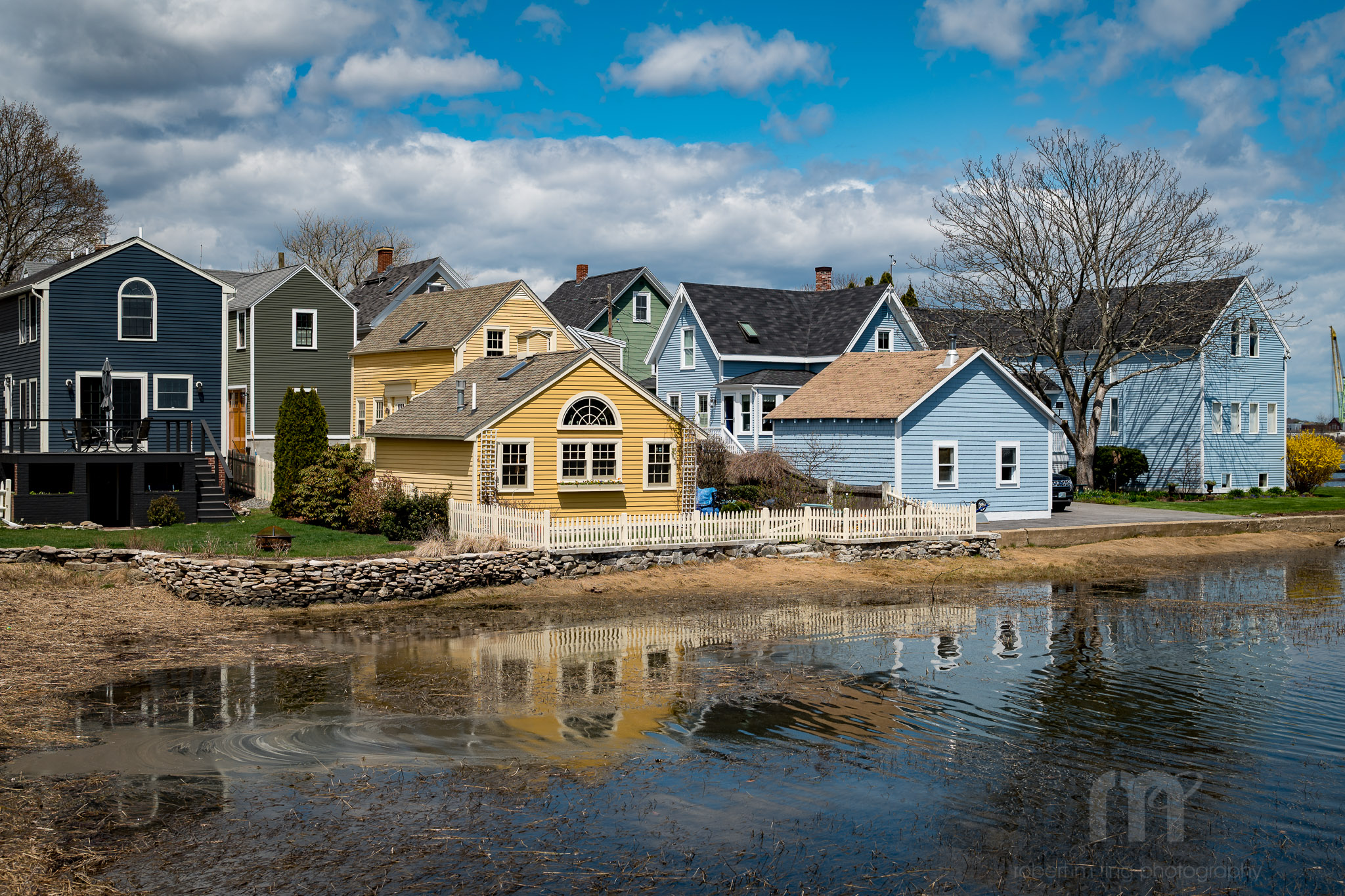 Houses In Portsmouth, NH by RMR in Regular Member Gallery