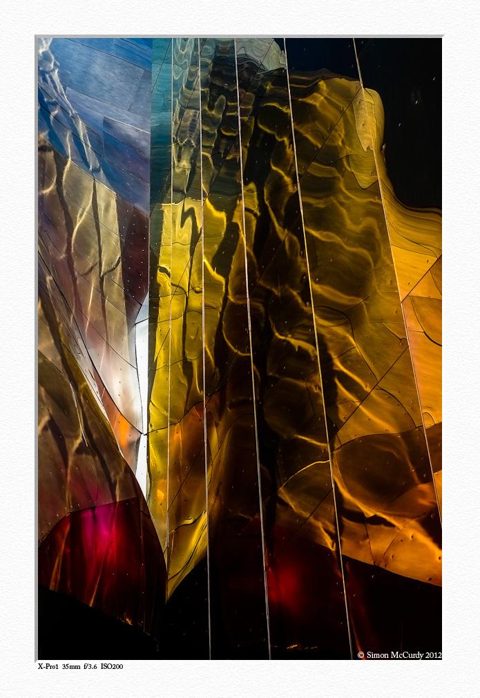 Metal And Light by Simon M. in Regular Member Gallery
