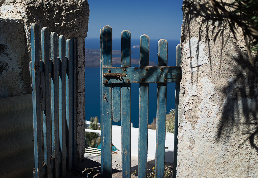 Santorini Greek Islands by chiquita in Regular Member Gallery