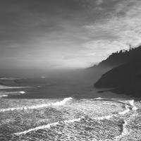 Hec Head Sea.2 by jlm