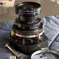 Hpf Progress by jlm in lens tests