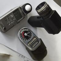 Meters by jlm