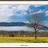 Cades Cove by Joe Colson