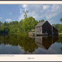 Yates Mill by Joe Colson in Regular Member Gallery