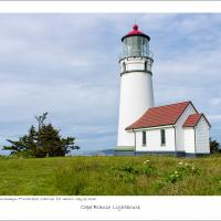 Cape Blanco Lighthouse by Joe Colson in Regular Member Gallery