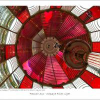 Fresnel Lens - Umpqua River Light by Joe Colson in Regular Member Gallery