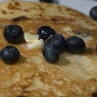 Blueberry Buttermilk Pancakes by engel001 in Regular Member Gallery