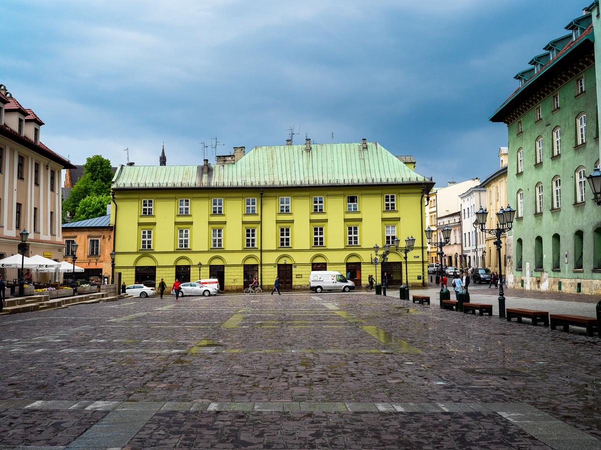 Krakow by pflower in Regular Member Gallery