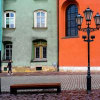 Krakow by pflower