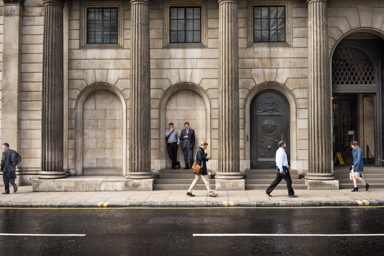 bank of england by pflower in Regular Member Gallery